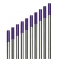 Buy cheap 3.2MM (10 PACK) Lanthanated (2.0%) Tungsten Electrode WL15 welding electrode China supply from wholesalers