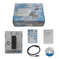 Wholesale TOP2011 USB Universal Programmer ECU Chip Tuning With 40 Pins Self-Lock Sockets from china suppliers