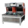 Buy cheap CNC Glass Safety Corner Edging Machine,CNC Glass Round Corner Chamfering Machine,CNC Glass Corner Grinding Machine, from wholesalers