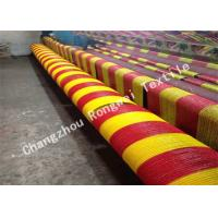 Wholesale Anti Insect Protective Safty Barrier Netting / Safty Barrier Fence Mesh Orange or Yellow from china suppliers