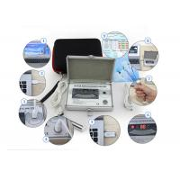 Wholesale Upgrade 4.5.0 software Version Quantum Magnetic Resonance Health Analyzer AH-Q8 from china suppliers