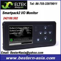 Wholesale Eltek Valere Smartpack2 I/O monitor 242100.502 from china suppliers