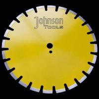 Wholesale 400mm Laser Welded Asphalt Cutting Blade  from china suppliers