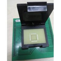 Wholesale JingTian SBGA128P memory ic Socket Adapter for up-828P up818P from china suppliers