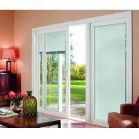 Wholesale Internal Blinds Inside Glass Sound / Heat Insulating Energy Saving from china suppliers