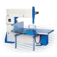 Wholesale General CNC Sponge Cutter Automatic 1.74kW , Vertical Cutting Machine from china suppliers