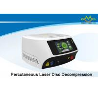 Wholesale 980nm Diode PLDD Laser Surgery Machine For Lumbar Decompression Treatment from china suppliers