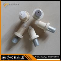 Wholesale ISO/SGS quality standard fast thermocouple tips for foundry and steelmaking from china suppliers