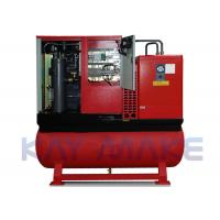 Wholesale 500L Tank Portable Air Compressor Mobile And Flexible For Car Store from china suppliers