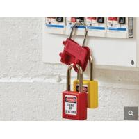 Quality Safety Locks ABS Safety Padlock for sale