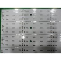 Wholesale Rigid Single Side Aluminum LED Light PCB LED Printed Circuit Board 1oz 2oz 3oz from china suppliers