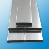 Wholesale High Frequency Welded Thin Wall Aluminum Tubing For Radiator / Intercooler from china suppliers