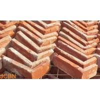 Wholesale Corner Brick, Old Red Brick Slices, Brick Veneer. from china suppliers