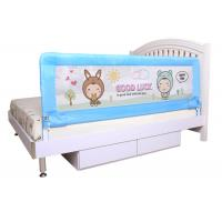 Wholesale Lightweight Queen Size Folding Bed Rails Make Sure Infant Secure from china suppliers
