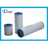 Buy cheap Safe 5 Micron Water Filter Pleated HC Filter Cartridge 9-5/8