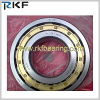 Wholesale NSK NJ318M Cylindrical Roller Bearings with Brass Cage / Outer Ring / Inner Ring from china suppliers