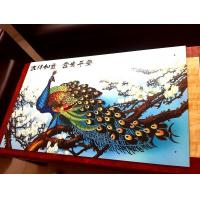Wholesale Ceramics , Wood , Glass , Metal Digital Flatbed printer YD-1325 from china suppliers
