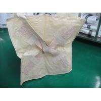 Wholesale pp woven fabric U-panel pellets big Bag for chemical packaging from china suppliers