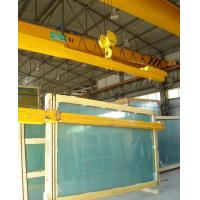 Wholesale C Or U Shape Container Glass Lifting Crane For Railway Stations , Docks from china suppliers