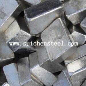 China magnesium alloy ingot AZ91D AM60B AM50A AZ31B magnesium ingots 9995 casting ingot on sale