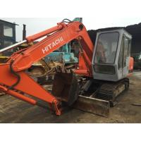 Wholesale Used HITACHI 60-1 excavators from china suppliers