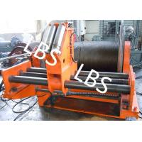Wholesale Electric Single Drum Spooling Device Winch Tension Wire Rope Winch from china suppliers