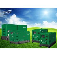 Wholesale Electric Starting Gas Generator Sets , Natural Gas Home Generators from china suppliers