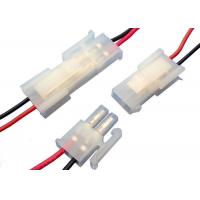 Wholesale Molex 5557 Male To Female Molex Wire Harness 4.2mm Pitch Power Cable Assembly from china suppliers