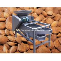 Wholesale Automatic Almond Nut Cracking Machine from china suppliers