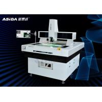 Wholesale 220V / 50HZ Coordinate Measuring Machine Precision Gantry CMM Inspection Machines from china suppliers