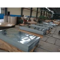 Wholesale Zinc Coating Stainless Steel Sheet / Plate ASTM A36,1010,1020,SGCC,SGCH from china suppliers