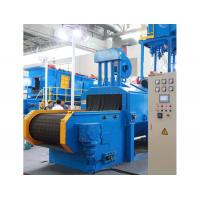 Wholesale Tumble Belt Type Shot Blasting Machine from china suppliers