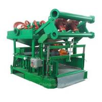Wholesale drilling fluid desilter mud cleaner machine in oil/petroleum drilling from china suppliers