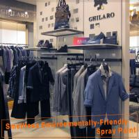 Wholesale High grand display furniture retail clothes rack shop fittings from china suppliers