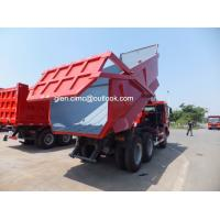 Wholesale HOWO 8*4 Dump Trucks and Tipper Trailers from china suppliers