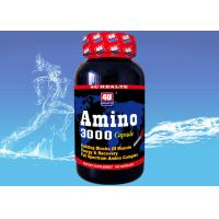Wholesale Bodybuilding Amino 3000 Amino Acids Products Amino Acid Capsules from china suppliers