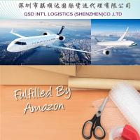 Wholesale Amazon FBA shipments services china to CHICAGO USA professional Amazon cargo agent service in China from china suppliers
