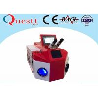 Wholesale Precise Jewelry Laser Welding Machine YAG 150W Laser Spot Welder CE FDA Granted from china suppliers