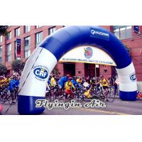 Buy cheap Inflatable Sport Arch, Inflatable Start and Finish Archway, Inflatable Race Arch for Sale from wholesalers