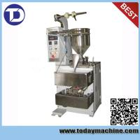 Wholesale Automatic Liquid Milk packing machine from china suppliers