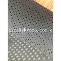 Wholesale High Temperature Resistant Neoprene Fabric Roll SBR Breathable Neoprene Roll from china suppliers
