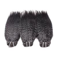 Wholesale Very Thick Bottom! Large Stock Factory Price raw unprocessed virgin cambodian hair from china suppliers