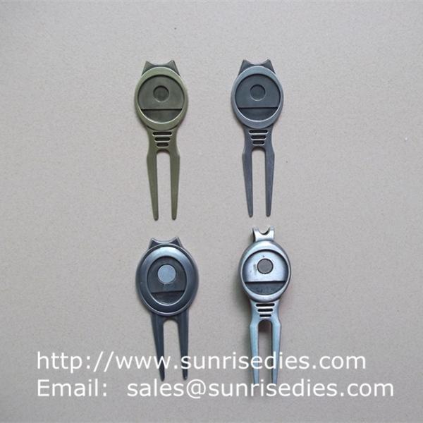 Cheap Golf Metal Divot tools in bulk