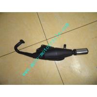 Wholesale SUZUKI AG60 Muffler SCOOTER PARTS SUZUKI AG60 EXHAUST PIPE from china suppliers