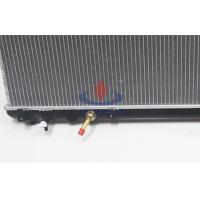 Quality High Performence Aluminium Car Radiators Of Toyota Crown 1998 2000 JZS155 AT 16400-46600 for sale