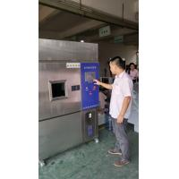 Wholesale Environmental Xenon Weathering Test Chamber Equipment With LCD Touch Screen from china suppliers