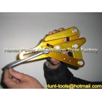 Wholesale come along clamp for the telegraphic construction fulfil highest safety standards from china suppliers