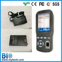 Wholesale Mini Biometric Fingerprint and RFID terminal Bio-PH03 from china suppliers