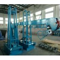 Wholesale Heavy Duty Wire Payoff Machinery For Making Fence Sheet Extremely Excellent Conception from china suppliers