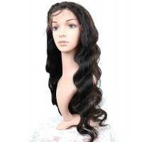 Wholesale Brazilian Human Hair Lace Front Wigs Body Wave Full 150% Density from china suppliers